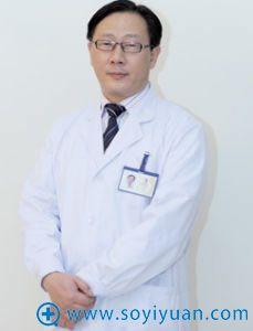 战长蔚_北京凯尔整形医院院长