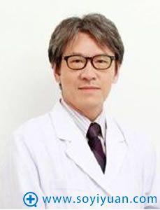 北京凯尔整形医院刘建民医生