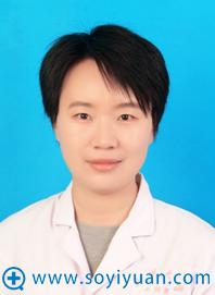 郑州大学第二附属医院医疗美容科魏星