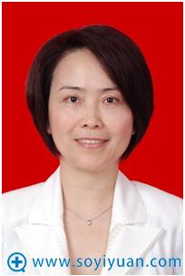 郑州大学第二附属医院医疗美容科杨丽