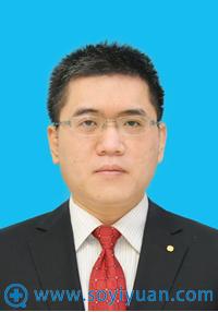郑州大学第二附属医院医疗美容科李钢