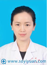 郑州大学第二附属医院医疗美容科刘月丽