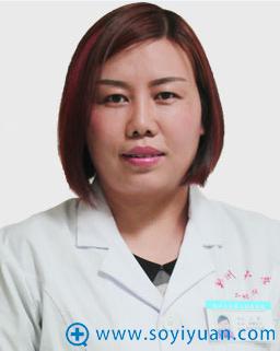 郑州大学第二附属医院医疗美容科王理