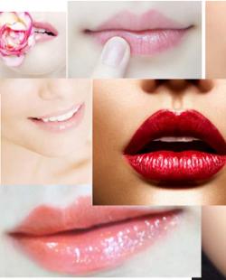 韩国MVP整形医院唇部整形前后对比照 让你发现嘴唇好看的秘密