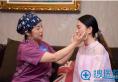 视频分享妹子在武汉美基元做玻尿酸隆鼻+丰下巴+液态提拉效果图