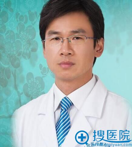 金奇龙_北京延世整形双眼皮医生