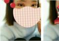 南京华美曹华锋全切双眼皮+开内眼角术后恢复照片分享