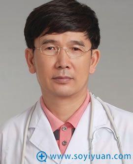 中国鼻祖韩方代表院长_朴光哲