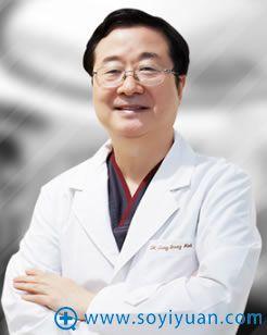 _韩国心美眼鼻整形医院院长_郑东学