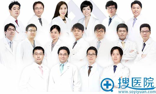 韩国高兰得整形医院专家陈容
