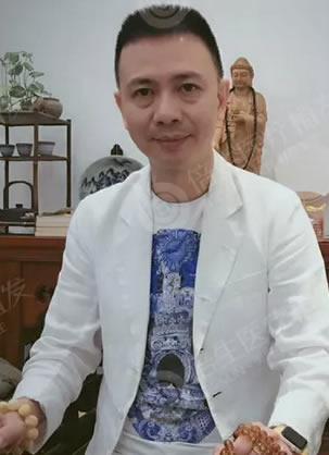 植发际线靠谱吗?男士在广州倍生种植头发后也能变的这么帅