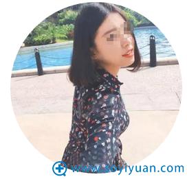 福州名韩徐丽珍瘦脸针半个月恢复情况
