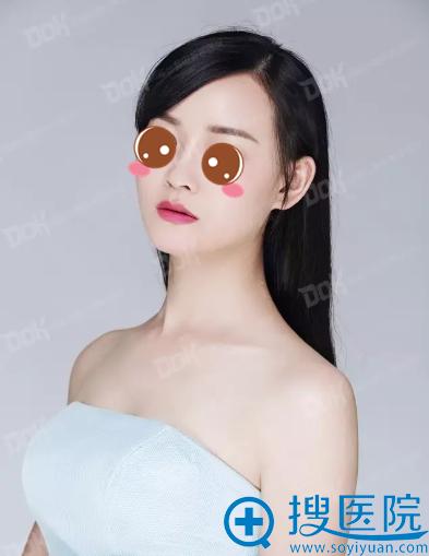 重庆铜雀台田鹏飞面部线雕提升术后恢复效果