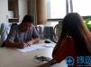 杭州祛眼袋哪里比较好 杭州华山刘军医生祛眼袋术后7天照片分享