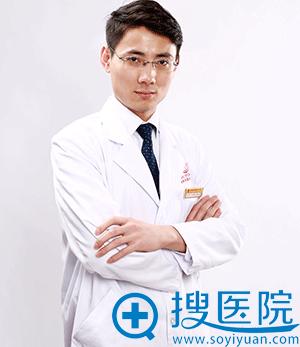 维多利亚端木雪峰医生照片