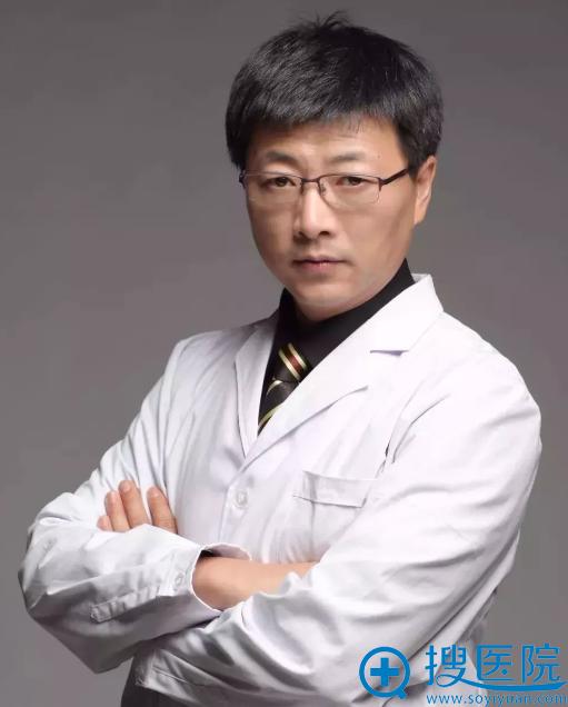 李劲良_北京柏丽整形医生