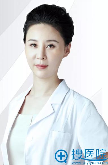 张鑫萌_北京韩啸医院微整形医生