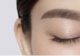 眉型不好想改变气质?看真人案例照片对比艺星纹眉好不好