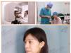 公开我找西安西京整形外科医院潘勇做下颌角磨骨1年的恢复情况