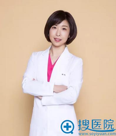 上海铂曼医疗美容整形医院叶赛春主任