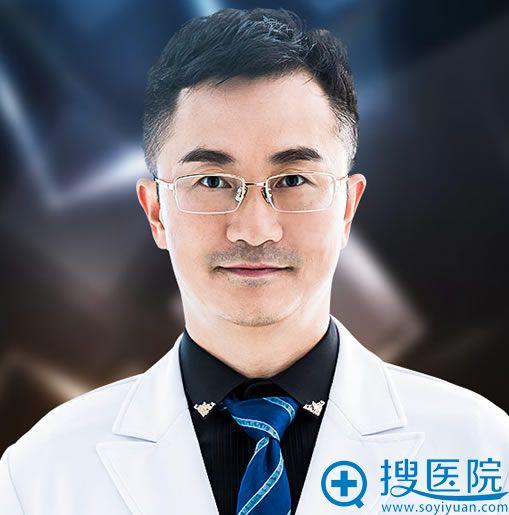 海峰教授4月21和22日坐诊崔大夫整形