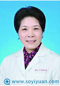 上海九院牙科专家朱亚琴主任