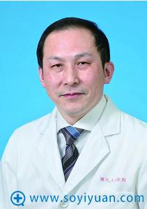 上海九院牙科专家韩俊力副主任