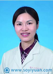 上海九院牙科专家杨娅副主任