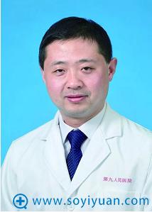 上海九院牙科专家江龙副主任
