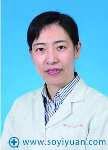 上海九院牙科专家陶岚副主任