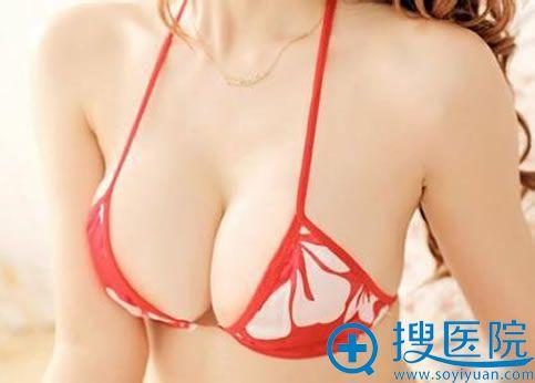 南宁东方告诉你自体脂肪隆胸和假体哪个好