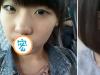 韩国加美朴建昱做的眼综合+鼻修复术后效果得到了老妈的肯定