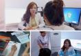 韩国必妩整形颧骨轮廓+鹰钩鼻+双眼皮开眼角修复术后3个月