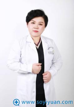 深圳多米勒医疗美容门诊部金顺女医生