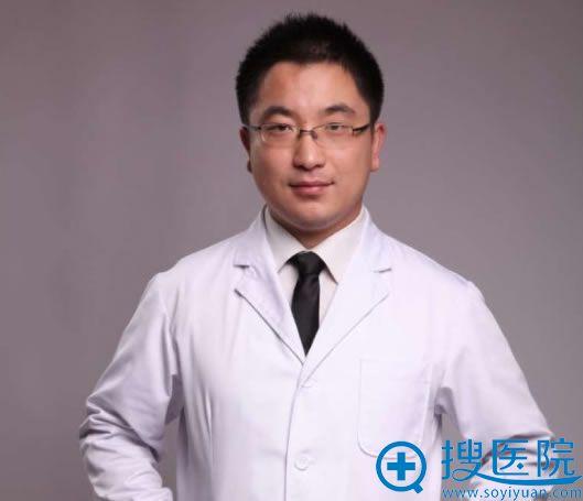 北京华韩整形医院谢立宁医生
