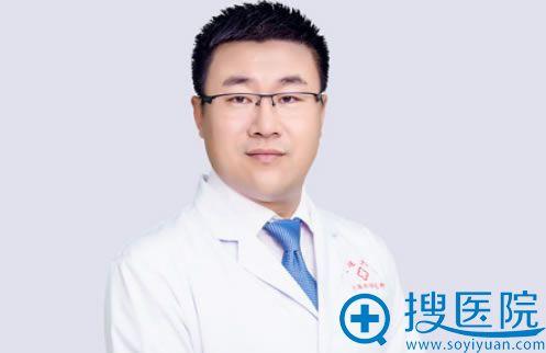 北京奥德丽格医院刘志刚院长