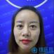 这是我找武汉米兰国际整形医院方涛做的双眼皮失败修复效果图