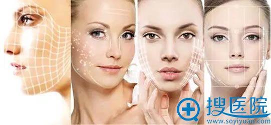 做面部线雕提升除皱前须要了解的关于埋线提升手术18大问题