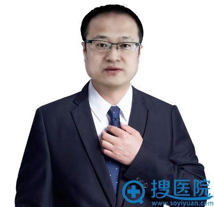 哈尔滨仁美医院王海刚院长