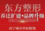 公告:南宁东方整形医院10月26乔迁升级庆典活动全新价格表发布