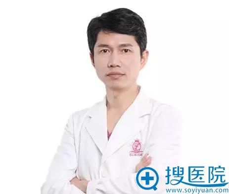 上海伊莱美隆胸医生孙美庆教授