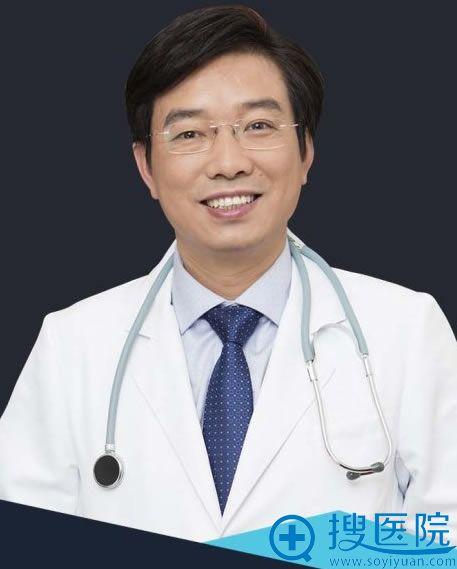 北京南加整形医院杨博博士简介