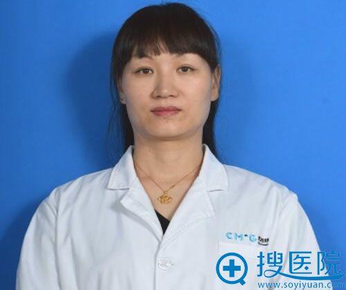 北京凯润婷整形医院李文波医生