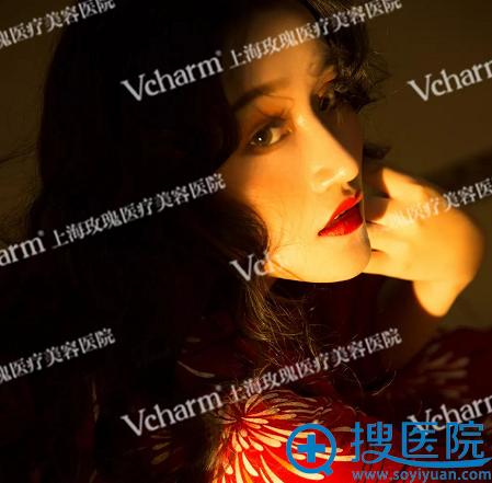 找上海玫瑰赵延峰做完隆鼻修复两个月了