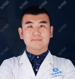 广州海峡眼部整形推荐医师:祝宁斯