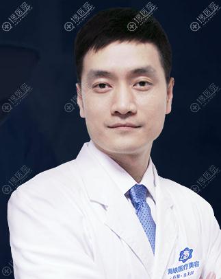 广州海峡眼部医师:郭栋
