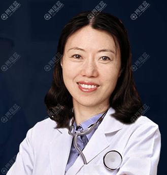 广州海峡特邀专家颜玲医生