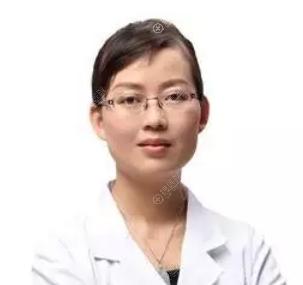 广州军美医疗美容王娜医生