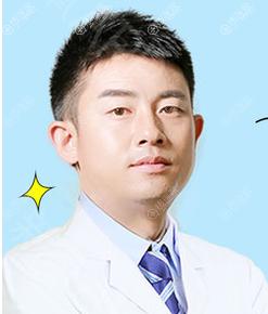 广州艺美医医疗美容门诊部院长——李闯