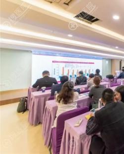 苏州美莱成功举办2018第四期医疗美容光电专项技术公益培训班
